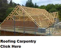 Tonbridge Roofing Carpenters KENT