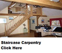 Tonbridge Staircase Carpenters Kent