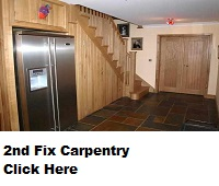 Tonbridge Carpenters 2nd Fix Kent